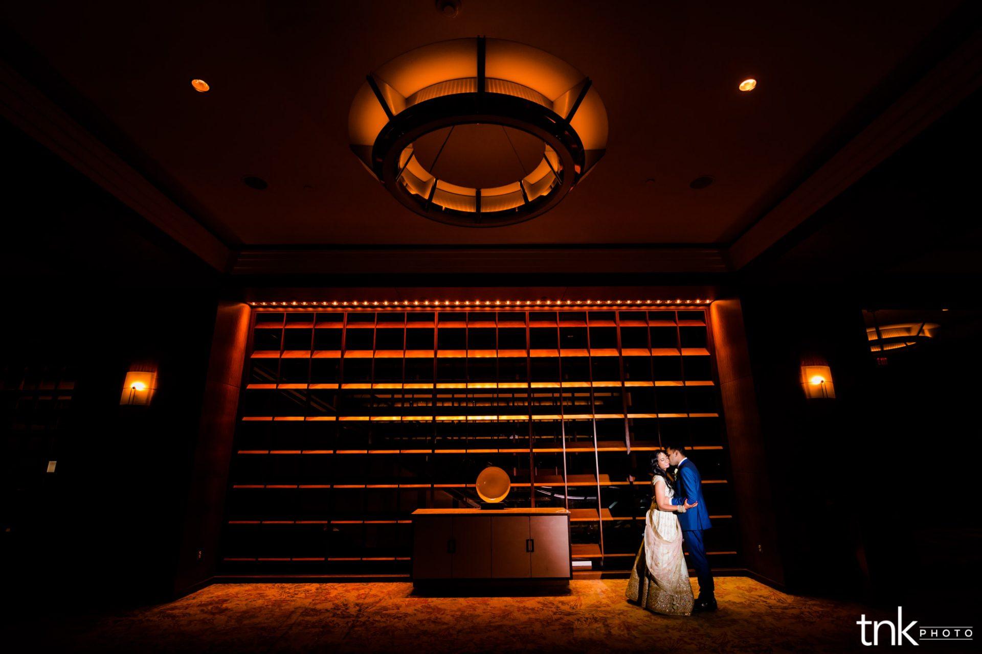 The Westin Charlotte Wedding | Neeli and Krishna