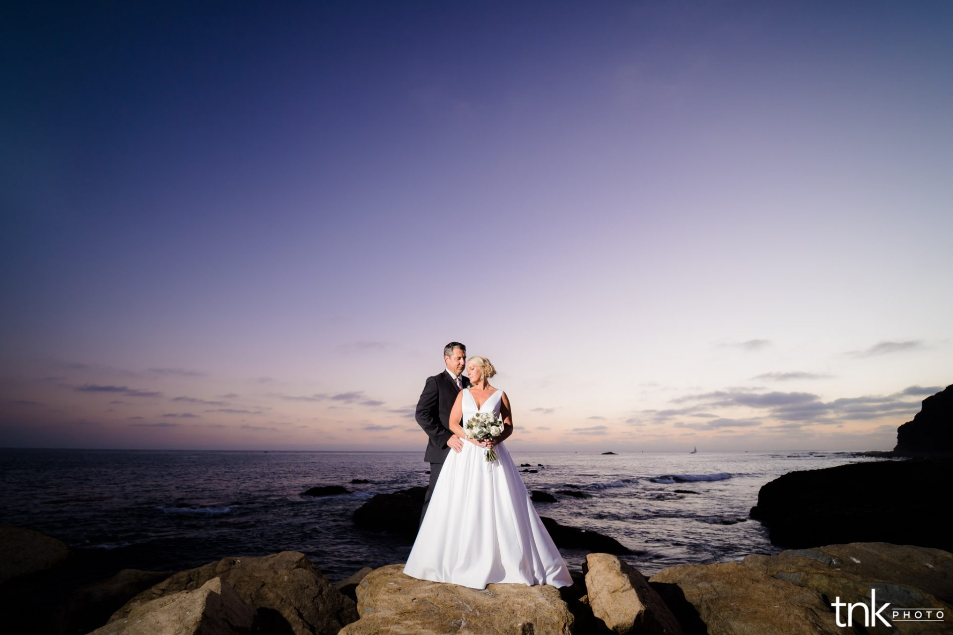 Dana Point Wedding | Dana and David
