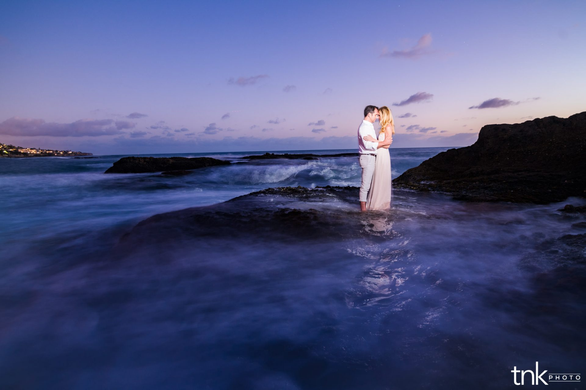 Montage Laguna Beach Engagement | Annie and Jeremy