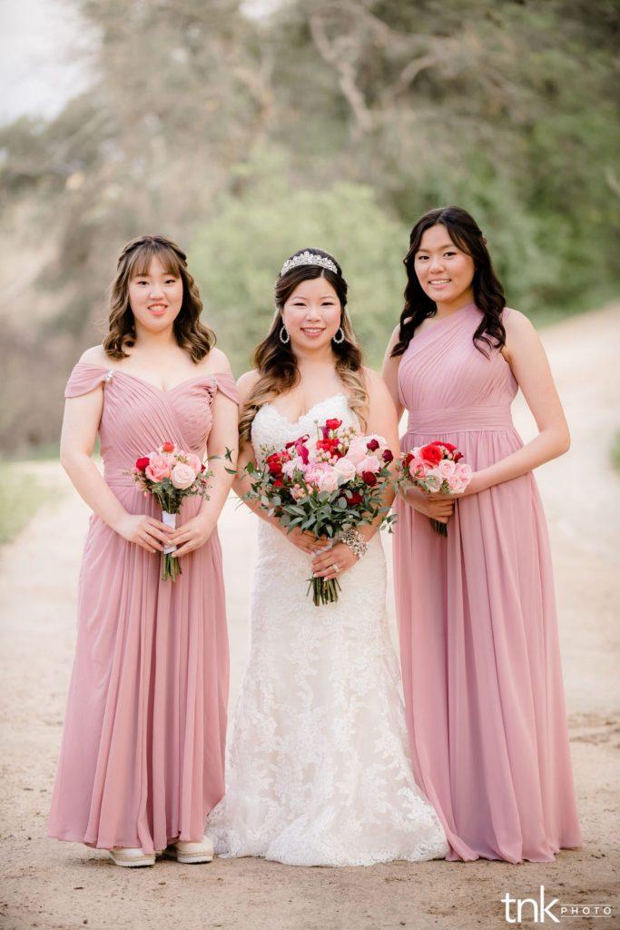 The Vintage Rose Weddings