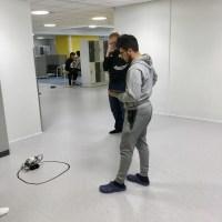 Koodausta ja robotiikkaa