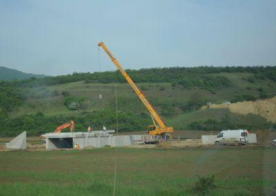 Autostrada Turda-Sebeș nu este o prioritate pentru guvernul Ponta