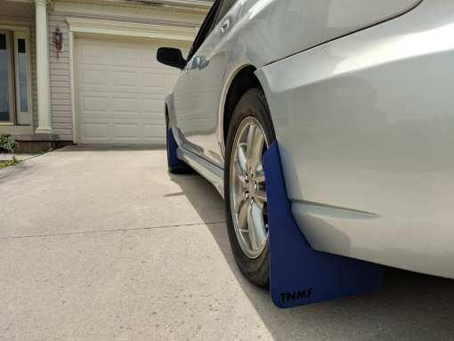 05 Impreza Rear Driver Mudflap