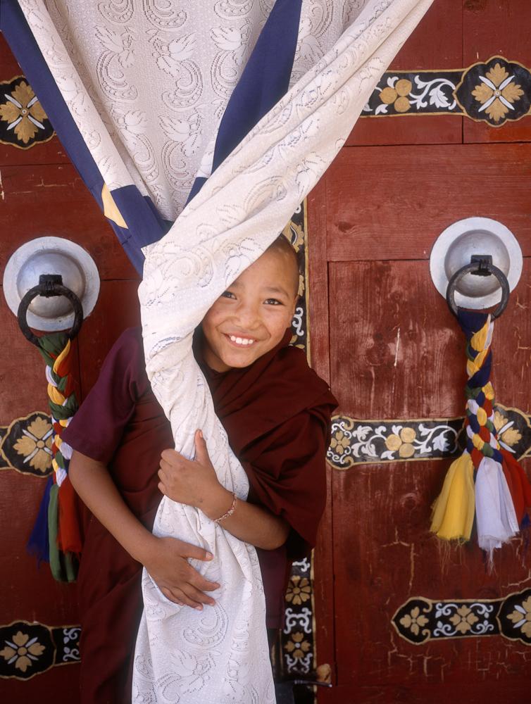tibetan nuns project Six tibetan buddhist nuns were conferred their geshema degree in  dharamshala on nov 5 (photo courtesy: tibetan nuns project.