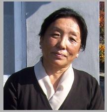 Rinchen Khando Choegyal