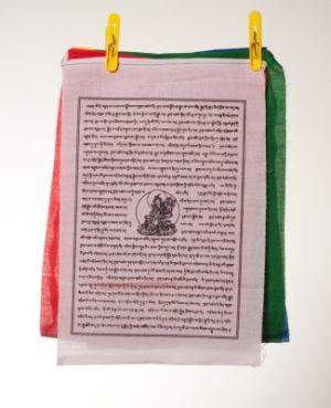 Tara Tibetan Prayer flags