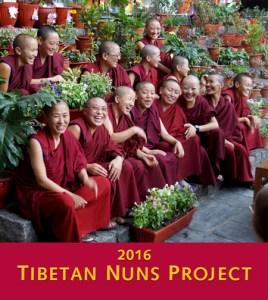 Tibetan calendar, 2016 calendar, Tibetan Nuns Project, 2016 holidays, Tibetan lunar calendar, 2016