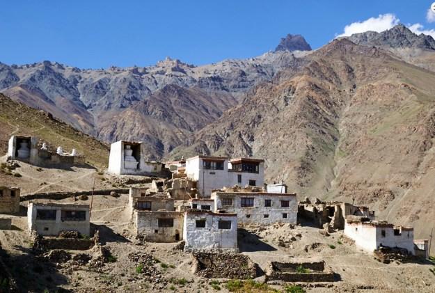 Dorje Zong Nunnery, Zanskar, Tibetan nunnery, Buddhist nunnery, Tibetan Nuns Project