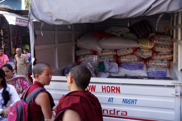 Tibetan Nuns Project, Buddhist nuns, Tibetan nuns, Dolma Ling Nunnery