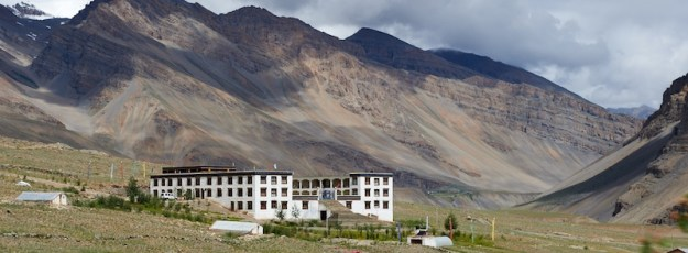 Sherab Choeling Nunnery, Spiti, Tibetan Nuns Project, Olivier Adam, Tibetan nuns, Buddhist nuns