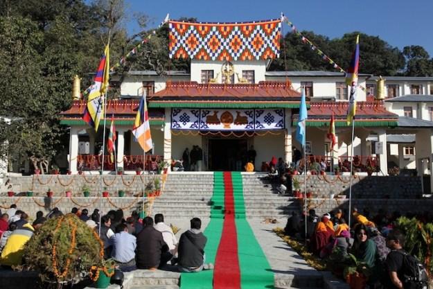 Shugsep Nunnery, Tibetan Nuns Project, Tibetan nuns, Buddhist nuns, Shugsep