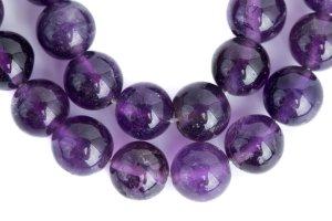 Amethyst mala, mala, malas, Tibetan malas, Tibetan prayer beads,