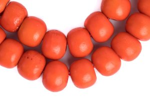 Bone Red mala, mala, malas, Tibetan malas, Tibetan prayer beads,