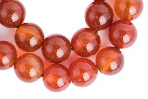 Carnelian Dark mala, mala, malas, Tibetan malas, Tibetan prayer beads,