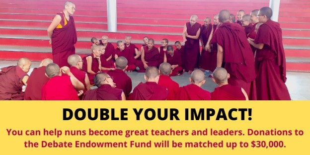 matching gifts for Endowment Fund