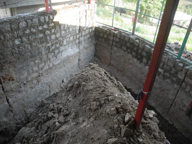 septic system repairs Shugsep Nunnery
