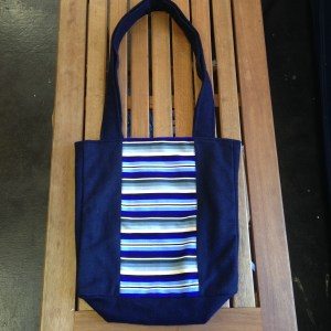Apron Gonam Bag