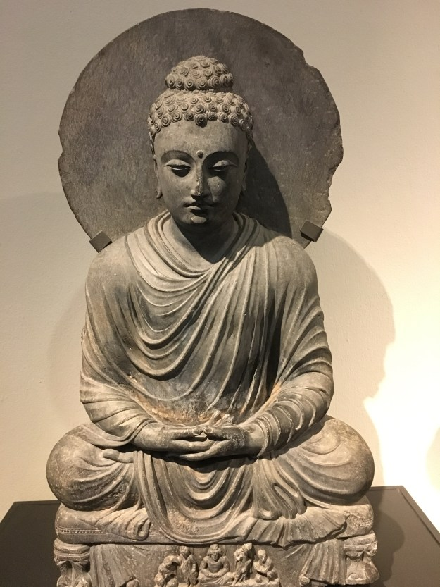 Mudra of Meditation, sacred hand gestures, mudras, Buddha sculpture