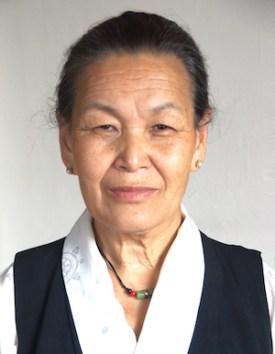 Nangsa Chodron Tibetan Nuns Project