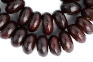 Resowood mala, mala, malas, Tibetan malas, Tibetan prayer beads,