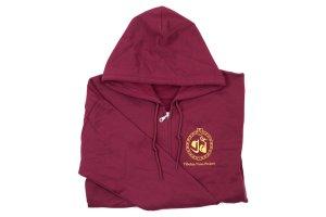 hoodie, sweatshirt, hooded sweatshirt, nuns project clothing