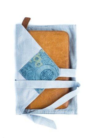 Journal Bag Blue