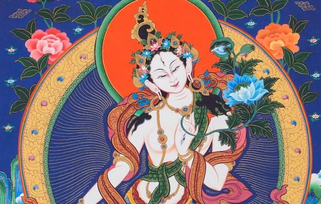 mudras, meaning of mudras, teaching mudra, White Tara, sacred hand gestures, Buddhist mudras