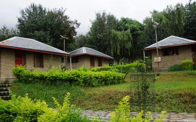 Tibetan Buddhist retreat facility for women