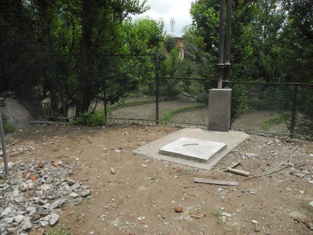 septic repairs Dolma Ling,