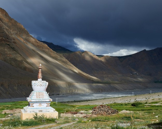 Spiti Valley, Olivier Adam, Sherab Choeling Nunnery, Olivier Adam, Tibetan Buddhist debate, nunnery, Indian Himalayas, Tibetan Cultural Geography