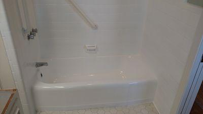 Perma Ceram Of Knoxville Amp Tri Cities Bathtub Repair