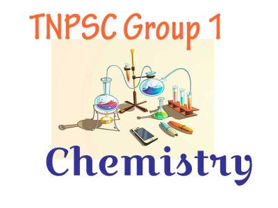 Group 1 - Chemistry