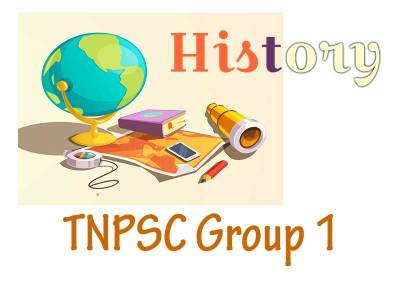 Group 1 - History