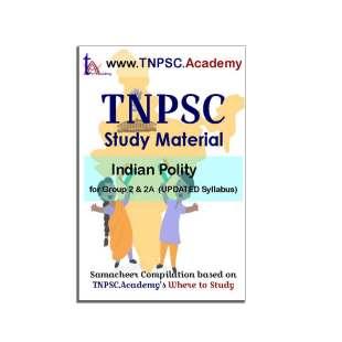 TNPSC Polity Samacheer