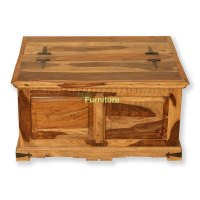 Trunk Table Furniture