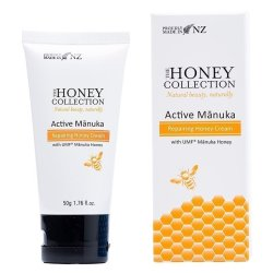 The Honey Collection Active Manuka Honey Cream - 50g