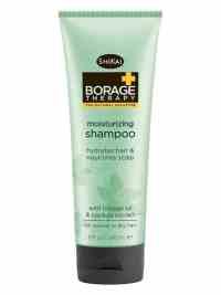 Shikai Borage Therapy Moisturizing Shampoo - 8oz