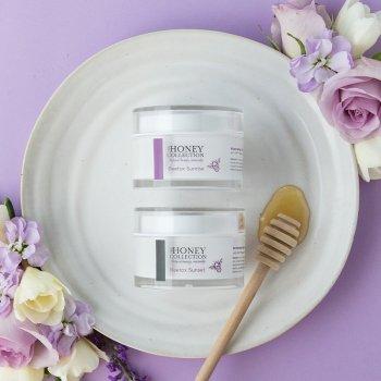 The Honey Collection Beetox Sunrise - Illuminating Day Cream 50g