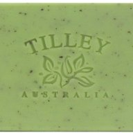Tilley Bar Soap - Magnolia & Green Tea