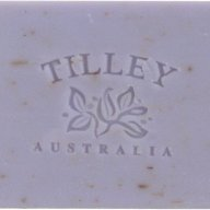 Tilley Bar Soap - Tasmanian Lavender