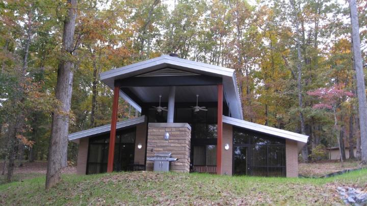 Montgomery Bell State Park Tennessee State Parks