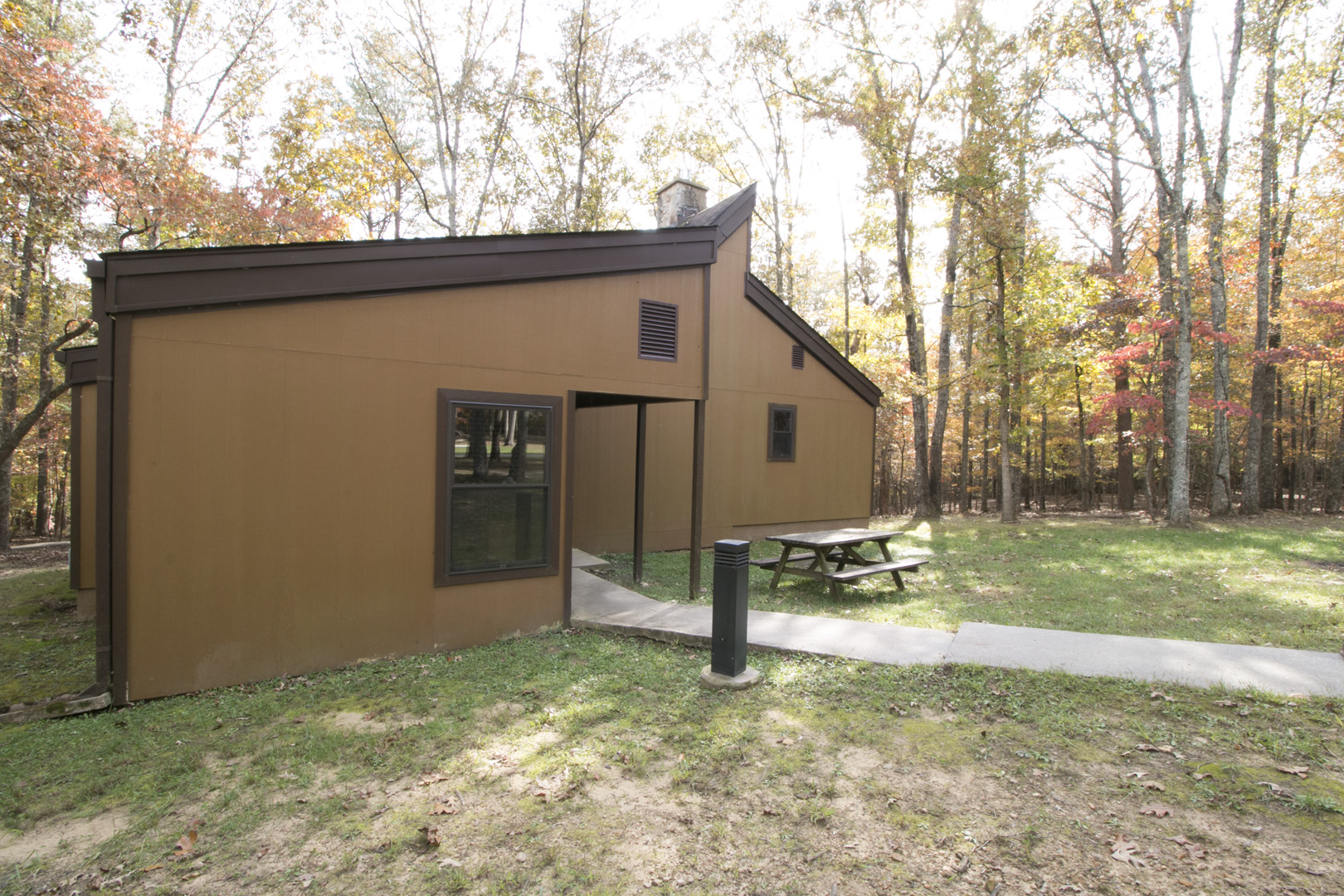 Fall Creek Falls State Park Cabins  Tennessee State Parks