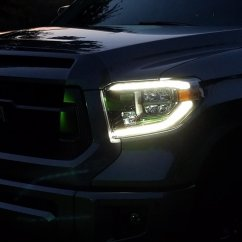 5 3 Wiring Harness Diagram Phase Manual Transfer Switch 2018 Tundra Led Headlight Info With Diagrams | Page 4 Toyota Forum