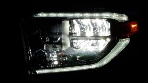 2018 Tundra LED headlight wiring info with diagrams   Page