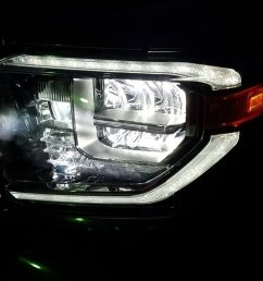 2018 tundra led headlight wiring info with diagrams page 4 click toyota tundra fog light  [ 1280 x 720 Pixel ]