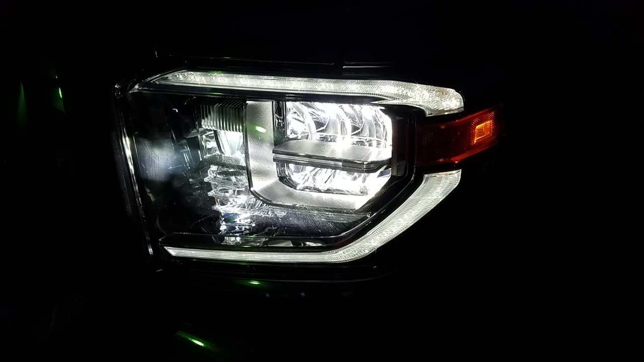 hight resolution of 2018 tundra led headlight wiring info with diagrams page 4 click toyota tundra fog light