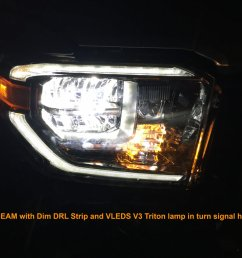 2018 tundra led headlight wiring info with diagrams toyota tundra fisherplowwiring at this link and with drl use page 59 in this [ 1280 x 960 Pixel ]