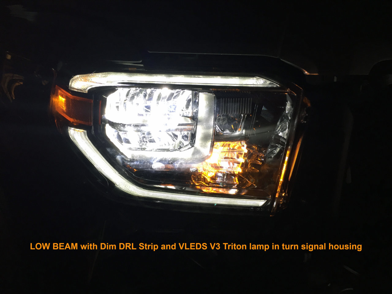 hight resolution of 2018 tundra led headlight wiring info with diagrams toyota tundra fisherplowwiring at this link and with drl use page 59 in this