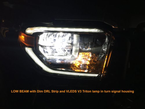 small resolution of 2018 tundra led headlight wiring info with diagrams toyota tundra fisherplowwiring at this link and with drl use page 59 in this