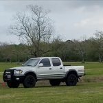 Anybody Else Kind Of Miss Their 1st Gen Tacoma Toyota Tundra Forum